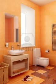41 best bathroom in orange color images on pinterest bathroom