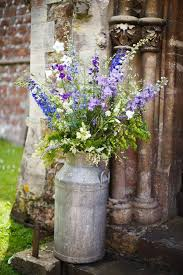Backyard Cottage Ideas Summer Backyard Cottage With Delphinium U2013 Start A Easy Flower