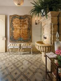 Powder Room Flooring Rooms Viewer Hgtv