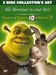 shrek 4 2003