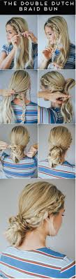 easy hairstyles for waitress s best 25 simple and easy hairstyles ideas on pinterest step by