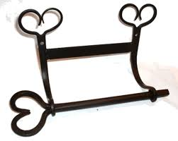wrought iron towel bars wrought iron toilet paper holders u0026 amish