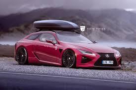 lexus is hatchback hatchback lexus lc500 drivetribe