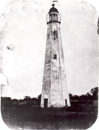 construction of island u0027s first lighthouse a historic thriller