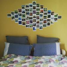 sa chambre comment utiliser ses nombreuses photos jamais développées pour
