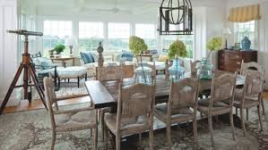 awesome beach themed dining room images home ideas design cerpa us