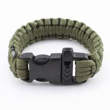 whistle buckle paracord bracelet images Wholesale survival bracelet parachute cord emergency paracord jpg
