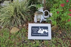 outdoor memorial plaques custom collection garden memorial plaques american recycled