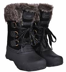 womens size 12 fur lined boots amazon com khombu s the slope winter boots boots