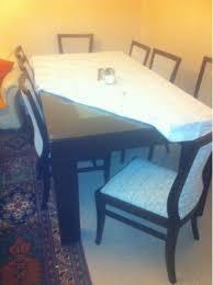 Esszimmer St Le Ebay Kleinanzeigen Esstisch Und Stühle Gebraucht Möbel Design Idee Für Sie