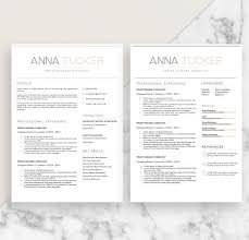 resume modern fonts exles of personification for kids 33 best resume templates images on pinterest cv template resume
