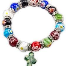 catholic bracelets catholic bracelets holy land gift shop