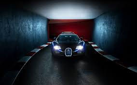 bugatti car wallpaper lights on bugatti car hd wallpaper car wallpapers