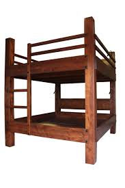 King Bunk Bed Buy A Made King King Bunk Bed Made To Order From Haak
