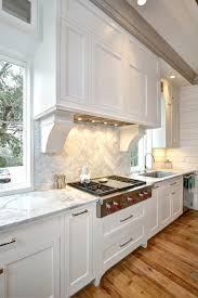 kitchen backsplash beautiful white country kitchen cabinet with