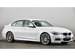 bmw series 3 white bmw 3 series used cars for sale on auto trader uk