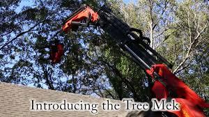 the tree mek by premier trees in atlanta ga chopmytree