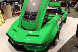 our favorite ls lt builds from this year u0027s sema show