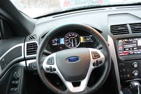Review 2011 Ford Explorer Xlt Awd The Truth About Cars