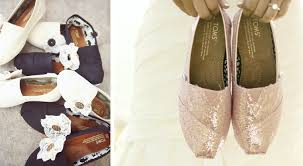 wedding shoes las vegas a toms wedding alexan events denver wedding planners