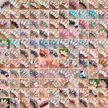 nail designs of 2014 choice image nail art designs