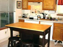 mobile kitchen islands with seating movable kitchen island movable kitchen island for seating movable