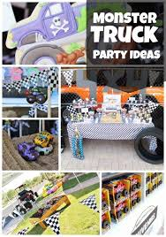truck birthday party truck 4th birthday party spaceships and laser beams
