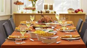 thanksgiving ideas a guide to fdl thanksgiving favorites
