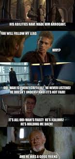 Et Is A Jedi Meme - pretty star wars memes and he was a good friend wallpaper site