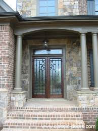 Solid Mahogany Exterior Doors Solid Mahogany Front Entry Doors And Garden Tub Windows With