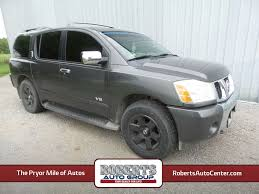 nissan armada 2005 for sale used 2005 nissan armada for sale 464 used cars from 4 990