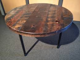 Small Round Coffee Table by Coffee Table Marvelous Round Rustic Coffee Table Diy Rustic Small