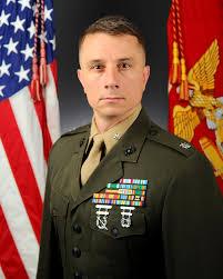 Usmc Flag Officers Commanding Officer 6th Communication Battalion U003e Marine Corps