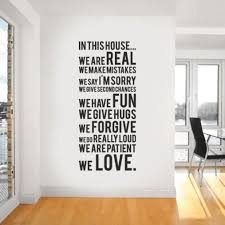 interior stunning and super creative technical drawing wall large image for fun and simple yet brilliant black wall decal quote design ideas in plain