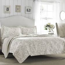 Bedroom Linens And Curtains Bed Linen Amazing White And Gray Bedding Sets Grey And White
