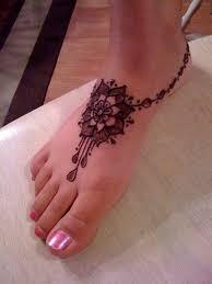 foot design u2013 tattoo inkling