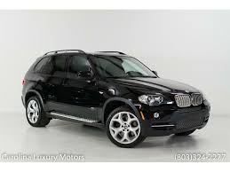 bmw x5 black for sale 2008 bmw x5 4 8i for sale
