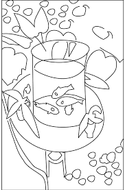 coloring book matisse u0027s gold fish neo decadent