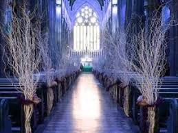 mariage bleu et blanc ma déco glacée bleu blanc et argent pour notre mariage enneigé