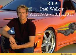 paul walker died in a car crash with a carrera gt as a passenger