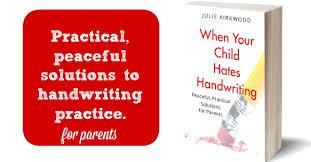 handwriting activities for kids no worksheets
