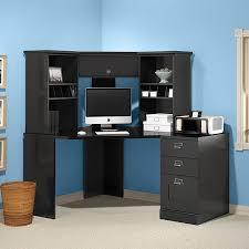 Brown Corner Desk Keyboard Drawer For Corner Desk Drawer Ideas
