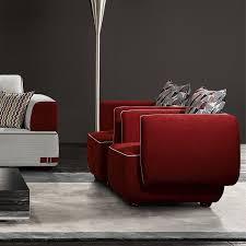 canapé avec repose pied canapé avec repose pieds modèle k 796 salon meubles maison le