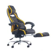 top 10 most comfortable ergonomic gaming chairs in 2017 reviews