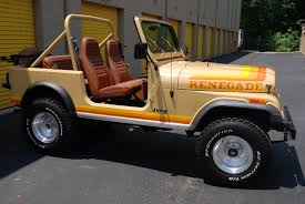 renegade jeep cj7 anyone with jamaican beige or cameo tan or similar jeepforum com