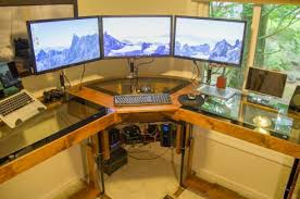 outrageous diy stand up desk