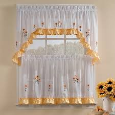 Curtains Kitchen Window by 77 Best Curtains Images On Pinterest Kitchen Curtains Kitchen