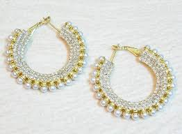 artificial earrings online wedding shopping tips