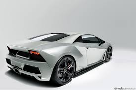 Lamborghini Aventador Replacement - lamborghini cabrera bound to replace the gallardo soon