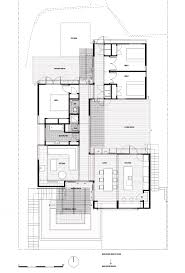 shed house floor plans gallery of offset shed house irving smith architects 13
